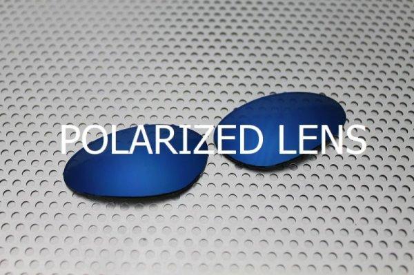 Photo1: PENNY - Lapis Blue - Polarized