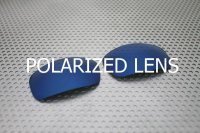 X-SQUARED - Lapis Blue - Polarized