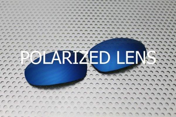Photo1: JULIET - Lapis Blue - Polarized