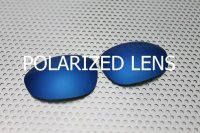 X-METAL XX - Lapis Blue - Polarized