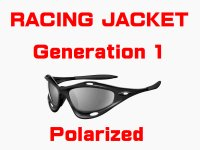 Racing Jacket Gen.1 Polarized Lens