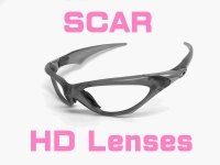 SCAR HD Lenses