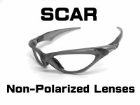 SCAR Non-Polarized Lenses