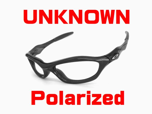 Photo1: UNKNOWN Polarized Lenses
