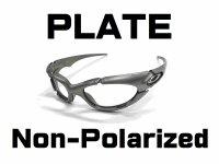 PLATE Non-Polarized Lenses
