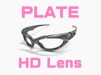 PLATE HD Lenses
