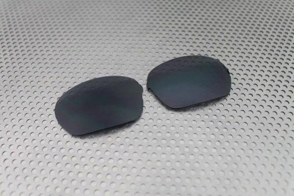Photo1: Half-X - Flash Black