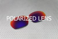 Half-X - Tanzanite - UV420 Polarized