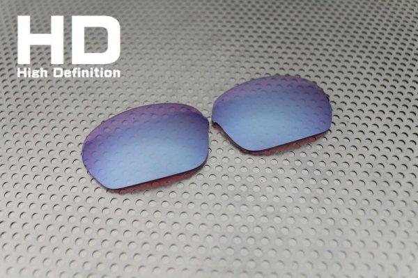 Photo1: Half-X - HD Jewelry Blue