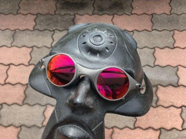 Photo2: MARS - Premium Red - UV420 Polarized