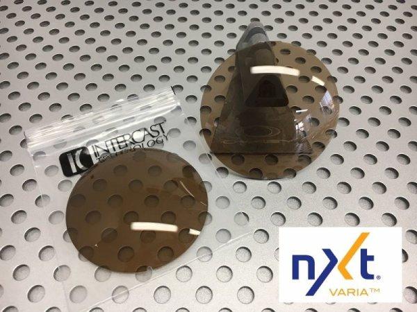 Photo4: NXT Photochromic Lens - Brown  [NXTV-B1-40]