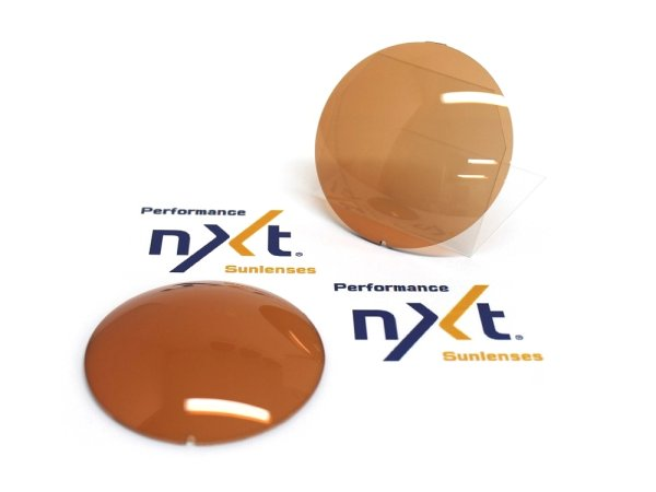 Photo1: NXT Lens Persimmon  [NXT-PS]