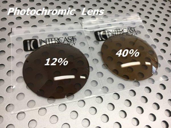 Photo5: NXT Photochromic Lens - Brown  [NXTV-B1-40]