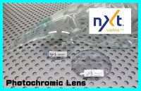 NXT Lens Photochromic TITANIUM CLEAR
