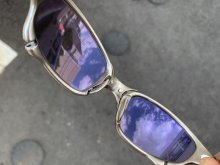 Other Photos3: NXT Photochromic Titanium Clear  Lens for Mars