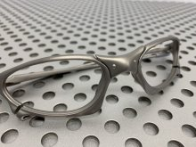 Other Photos3: Oakley Penny Nosebridge Tune Up Service and TITANIUM Color Frame Refinish