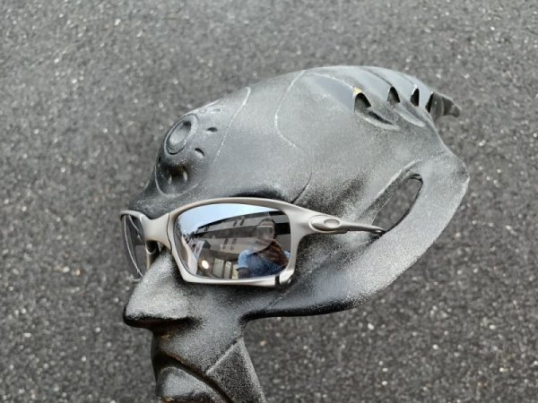 Photo2: X-SQUARED - Slate - NXT® EMBEDDED - Non Polarized