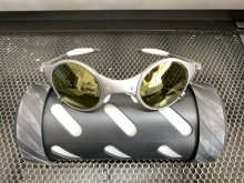 Other Photos1:  MARS - Green/ Gold - NXT® EMBEDDED Non-Polarized
