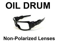 OIL DRUM Non-Polarized Lenses