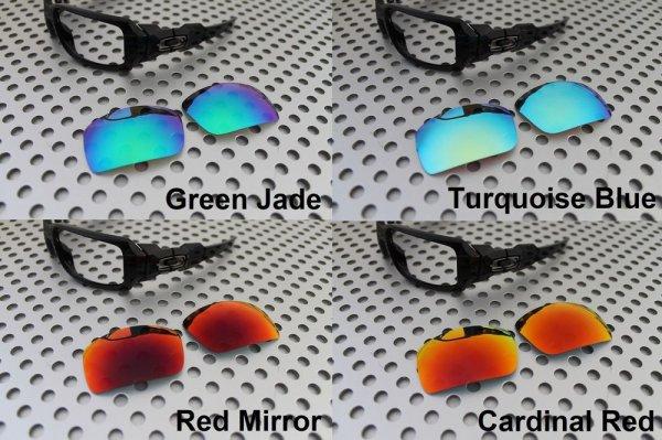 Photo3: OIL DRUM Polarized Lenses