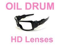 OIL DRUM HD Lenses