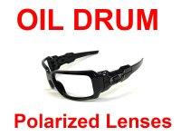 OIL DRUM Polarized Lenses