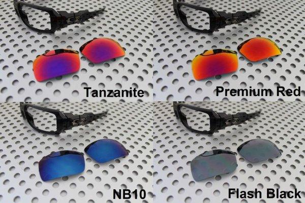 Photo2: OIL DRUM Polarized Lenses