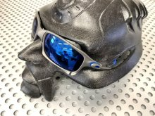 Other Photos1: X-SQUARED - Ice - NXT® EMBEDDED - Non Polarized
