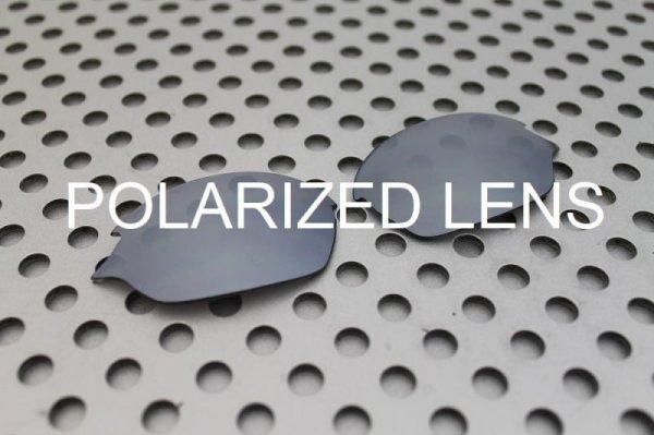 Photo1: ROMEO 2- Liquid Metal - UV420 Polarized