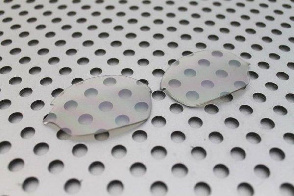 Photo1: ROMEO 2 - Titanium Clear