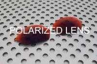 ROMEO 2 - Red Mirror - Polarized