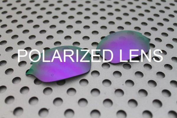 Photo1: ROMEO 2 - Violet - Polarized