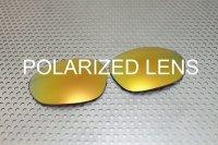 X-METAL XX - 24K Gold - UV420 Polarized