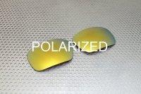 BADMAN - 24K Gold - UV420 Polarized