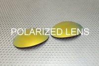 ROMEO1 - 24K Gold - UV420 Polarized