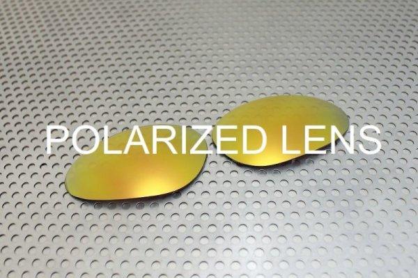Photo1: PENNY - 24K Gold - UV420 Polarized