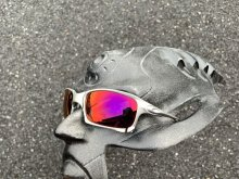 Other Photos3: X-SQUARED - Premium Red - NXT® EMBEDDED - Non Polarized