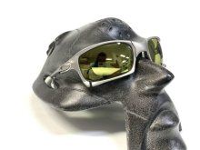 Other Photos1: X-SQUARED - Green / Gold - NXT® EMBEDDED - Non Polarized