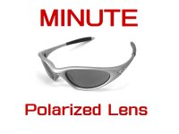 Polarized Lenses for MINUTE