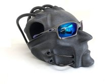 Other Photos1: X-SQUARED - HCD Blue Revo - NXT®  EMBEDDED - Non Polarized