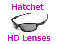 HD Lenses for HATCHET / Polycarbonate