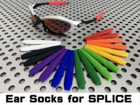SPLICE Ear socks