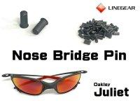 Replacement Nose Bridge Pin for Juliet - X-Metal Color