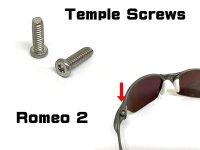 ROMEO2 - Temple Screw