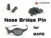 Replacement Nose Bridge Pin for Mars - X-Metal color