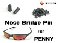 Replacement Nose Bridge Pin for Penny - X-Metal color 5.25mm