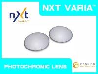 MARS - Titanium Clear - NXT® VARIA™ Photochromic