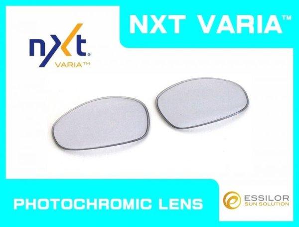 Photo1: JULIET - Sky Clear - NXT® VARIA™  Photochromic