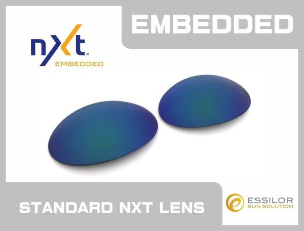 Photo1: ROMEO1 - NXT - HCD Blue Revo