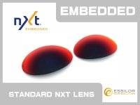ROMEO1 - Red Mirror - NXT® EMBEDDED Non-Polarized